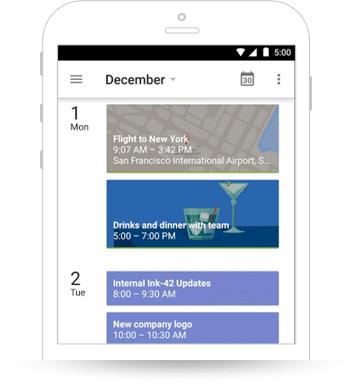 Schedule meetings in a breeze WebHostingPeople