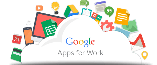 Google Aapps for Work