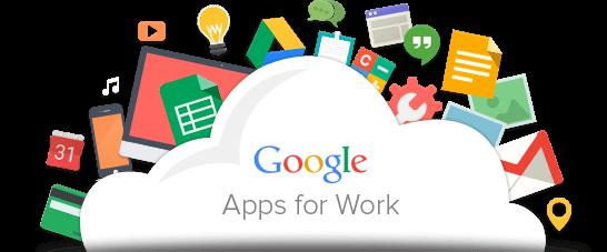Google Aapps for Work WebHostingPeople
