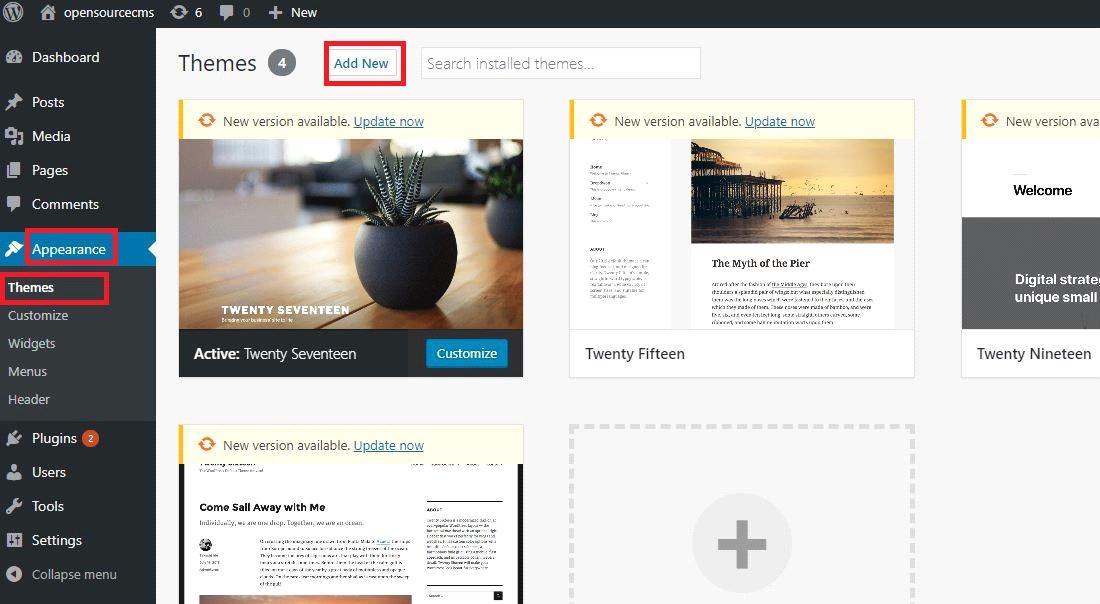 Create your own Business Website without a developer